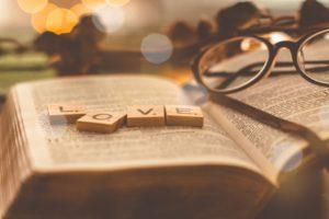 """Discute Ze Bible """"Spécial Célibataires"""""""