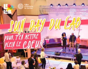 SUN DAY CELEBRATION en VIDEO RESEAUX SOCIAUX