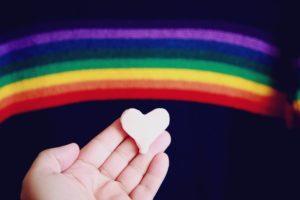 """Soirée """"LGBTIQA+ une chance pour l'Eglise?""""en ligne"""